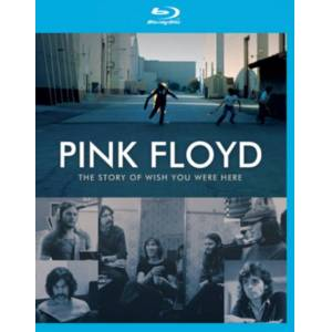 Pink Floyd - The Story Of Wish You Were Here (UK-import)