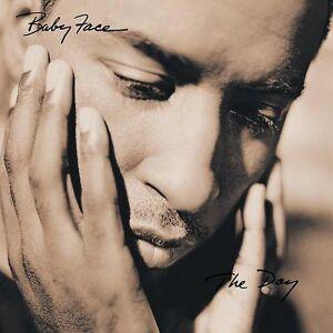 Sony Babyface - dag [CD] USA import