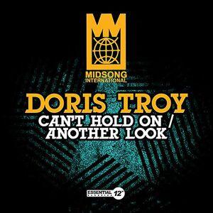 ESSENTIAL MEDIA GROUP MOD Doris Troy - kan inte hålla / en annan se...