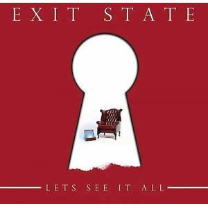 PID Exit State - låt oss se det alla [CD] USA import