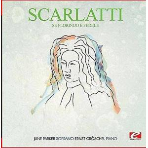 ESSENTIAL MEDIA GROUP MOD Scarlatti - SE Florindoe Fedele [CD] USA ...
