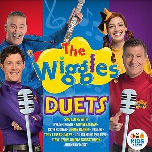 ABC (AUSTRALIAN) Wiggles - duetter [CD] USA import