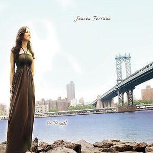 CD BABY.COM/INDYS Jeneen Terrana - se ljus [CD] USA import
