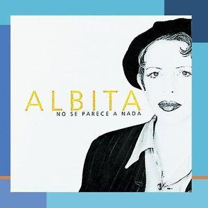 Sony Albita - ingen SE Parece en Nada [CD] USA import