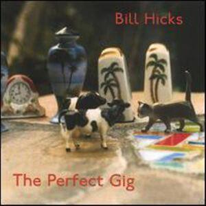 CD BABY.COM/INDYS Bill Hicks - perfekt Gig [CD] USA import