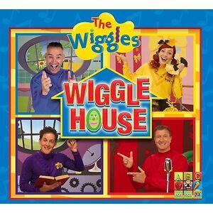 PID Wiggles - Wiggle hus [CD] USA import