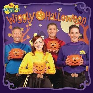 ABC (AUSTRALIAN) Wiggles - slingrande Halloween [CD] USA import