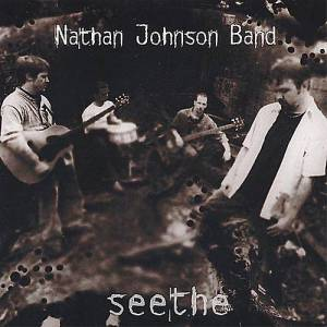 CD BABY.COM/INDYS Nathan Johnson - se [CD] USA import