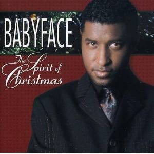 SBME SPECIAL PRODUCTS Babyface - julens ande [CD] USA import
