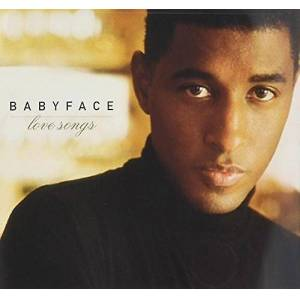 SBME SPECIAL PRODUCTS Babyface - Love Songs [CD] USA import