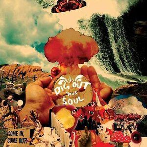 Brother BIG BROTHER RECORDIN Oasis - gräva ut din själ [CD] USA import