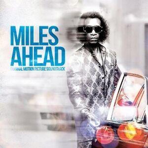 Legacy Miles Davis - Miles Ahead / O.S.T. [Vinyl] USA import