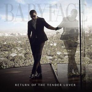 DEF JAM Babyface - återlämnande av anbud [CD] USA import