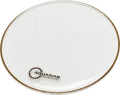 """Aquarian 20"""""""" Classic Clear Bass Drum"""