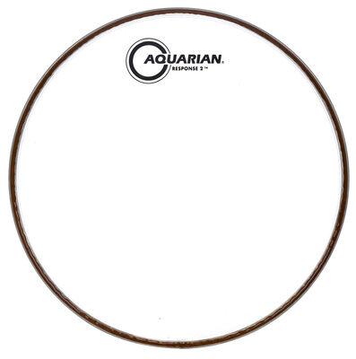 """Aquarian 10"""""""" Super 2 Clear"""