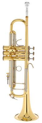 Bach 180-72 ML Trumpet
