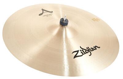 Zildjian 20 A Series Crash Ride