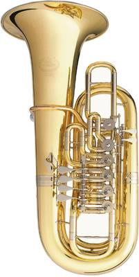 B&S 3100/W-L F-Tuba (PT-12)
