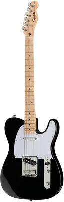 Fender Squier Affinity Tele MN BK