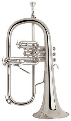 Bach 183R S Flugelhorn
