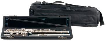 Altus 1007 ER Transverse Flute