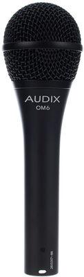 Audix OM6 B-Stock