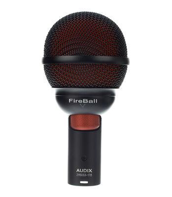 Audix Fireball-V
