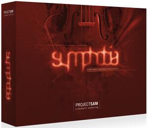 Pro-Ject Project Sam Symphobia 1