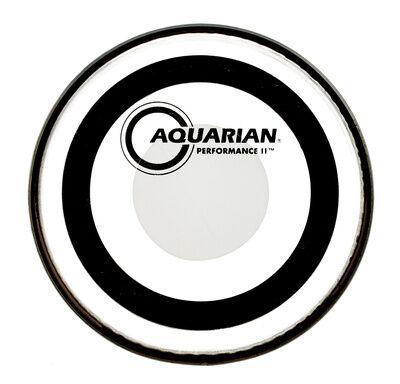 "Aquarian 06"""" Performance II Clear Dot"