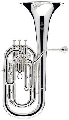 Besson BE955-2 Sovereign Barit. Horn