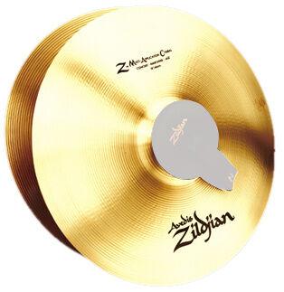 Zildjian 14 A Z mac