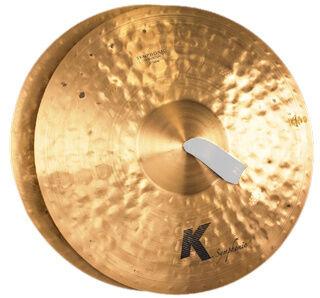 Zildjian 20 K Symphonic