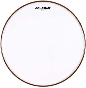 "Aquarian 13"""" Classic Clear Resonant"