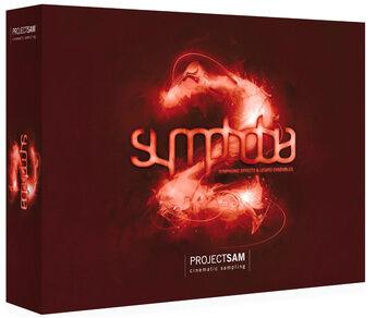 Pro-Ject Project SAM Symphobia 2