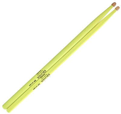 Agner 5A UV Hickory Wood Tip Yellow