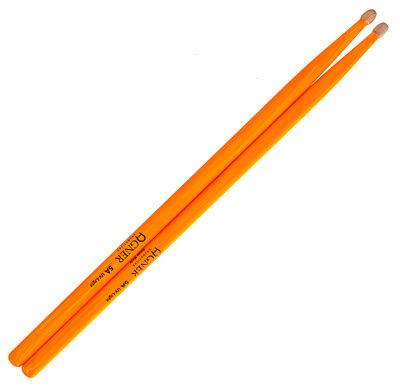 Agner 5A UV Hickory Wood Tip Orange