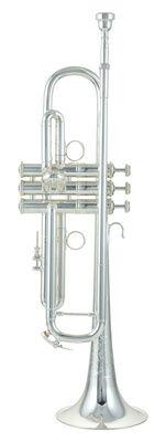Bach LR19043B silver pl Bb- Trumpet