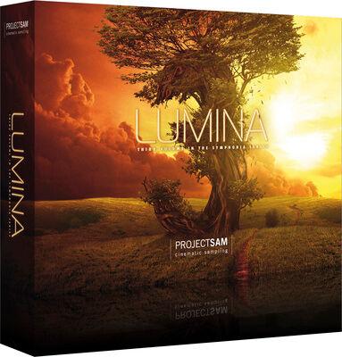 Pro-Ject Project Sam Lumina