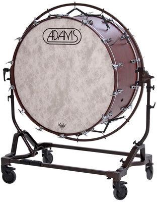 Adams BD36/22 Concert Bass Drum FS