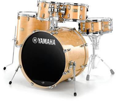 Yamaha Stage Custom Studio NW 14