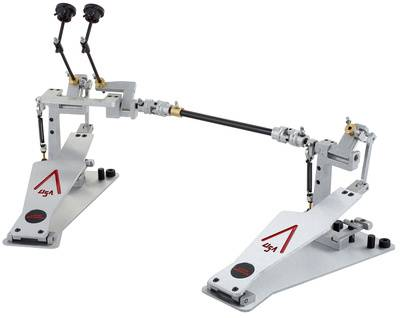 Axis Percussion A 772L Double Pedal left