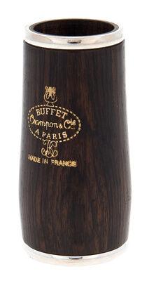 Buffet Crampon ICON 65mm barrel silver