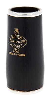 Buffet Crampon ICON 67mm barrel silver