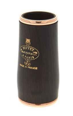Buffet Crampon ICON 66mm barrel gold
