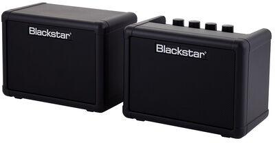 Blackstar FLY 3 Pack BK