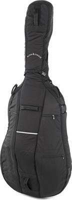 Roth Junius BSB 01 3 4 BK BK Bass Soft Bag