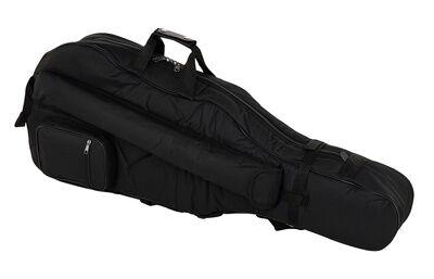 Petz Cello Bag 1/4 BK 15mm