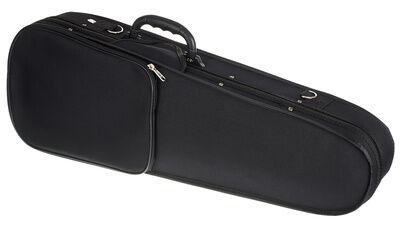 Petz Violin Case 1/4 BK/RD