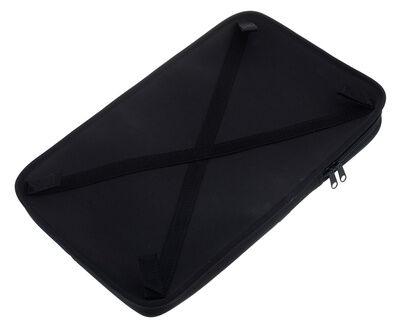 Bam 9200XP Back Cushion Viola
