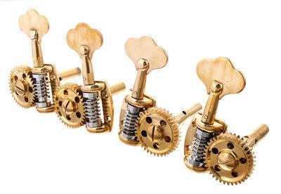 Petz Single Machines Copper 4-str.